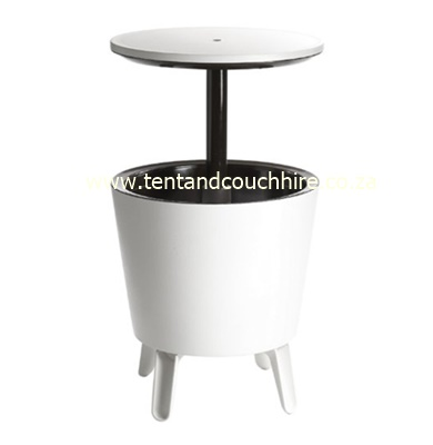 coller table hire