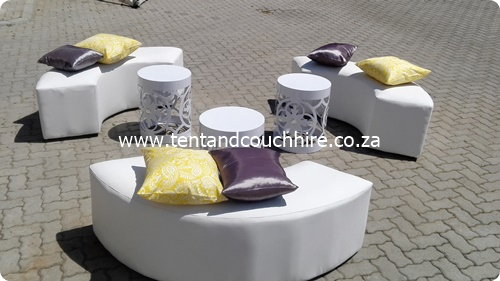ottoman hire in centurion and cape town