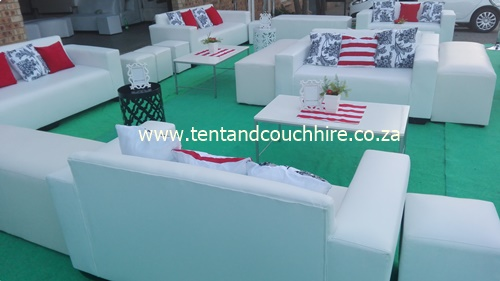 Stretch Tent,Couch, Umbrella & Furniture Hire in Capetown