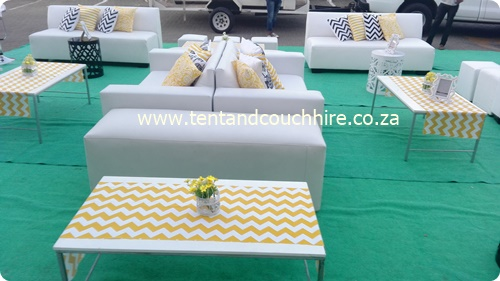 Stretch Tent,Couch, Umbrella & Furniture Hire in Capetown area